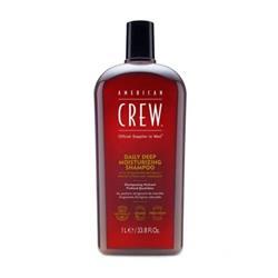 American Crew Daily Moist. Shampoo 1l