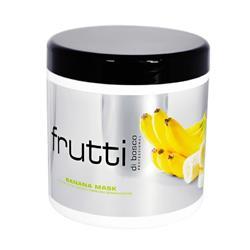 FRUTTI maska bananowa 1000ml