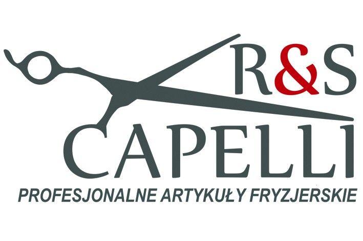 R&S CAPELLI sp.zo. o. Profesjonale artykuły fryzjerskie